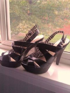 $7 High Heel Shoes