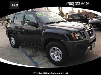 Used 2010 Nissan Xterra for sale