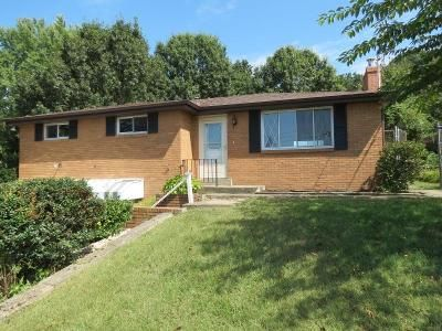 3 Bed 3 Bath Foreclosure Property in Trafford, PA 15085 - Mcwilliams Rd