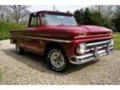 1964 Chevrolet C10 Pick up