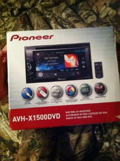 Pioneer radio For sale