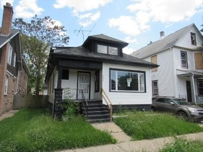 5 Bed 3 Bath Foreclosure Property in Chicago, IL 60628 - S Emerald Ave