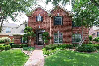 1008 Plum Drive IRVING Four BR, Stately brick home on quiet