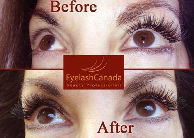 November 30, 2014 Eyebrow Extensions Training