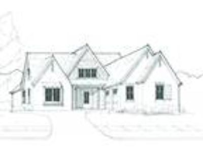 The Jordan B2- Homesite 132 by Signature Homes: Plan to be Built