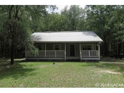 2 Bed 2 Bath Foreclosure Property in Bell, FL 32619 - NW 63rd Ter