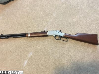 For Sale: Henry 44 mag