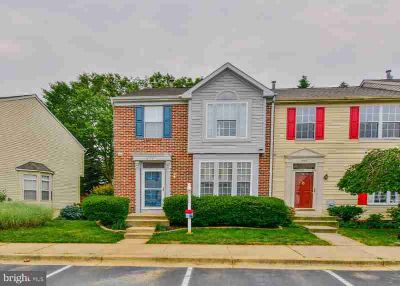 2515 Dog Leg CT CROFTON Four BR, One of the largest homes in