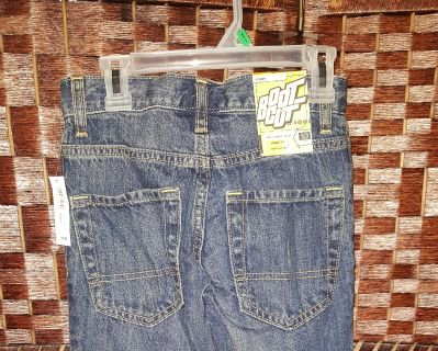 NWT! Old Navy Jeans Boys Size 10 Slim