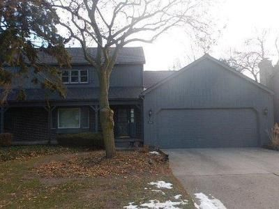 2 Bed 2 Bath Foreclosure Property in Dewitt, MI 48820 - Hitching Post Rd
