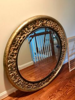 49 beautiful round mirror