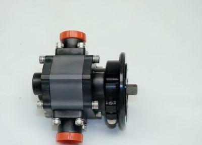 Enderle Twin Gear Bille Fuel Pump