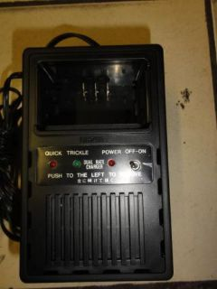Buy FURUNO TABLETOP BATTERY CHARGER (QUICK CHARGER) FOR VHF TRANSCEIVER BC-501 motorcycle in Hollywood, Florida, United States, for US $100.00
