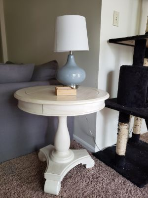 Ashley Furniture Round Table
