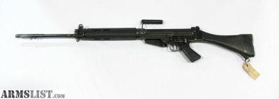 For Sale: Preban FAL - Armscorp T-48 L1A1