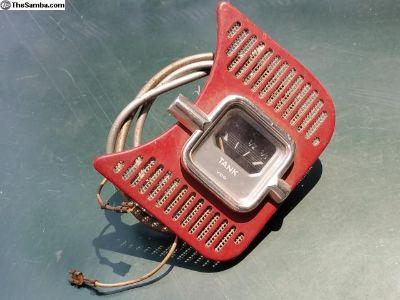 62 - 67 1965 Beetle Bug Fuel Petrol Tank Gauge