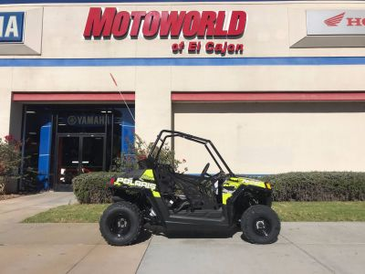 2018 Polaris RZR 170 EFI Side x Side Utility Vehicles EL Cajon, CA
