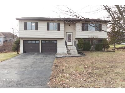 3 Bed 2 Bath Foreclosure Property in Highland, NY 12528 - Tano Dr