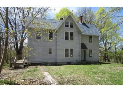 5 Bed 2 Bath Foreclosure Property in Albany, NY 12209 - Delaware Ave
