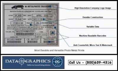 Buy Latest Design Of Custom Metal Photo Printing