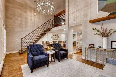 $3800 2 townhouse in Denver Central