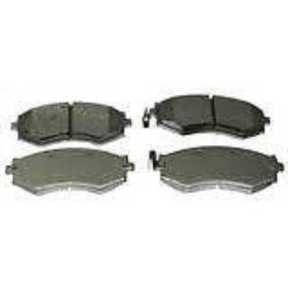 Purchase MD462 FRONT Disc Brake Pad motorcycle in Des Plaines, Illinois, US, for US $7.99