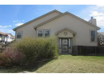3 Bed 3 Bath Preforeclosure Property in Arvada, CO 80005 - W 83rd Ave