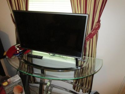 LED TV And Stand