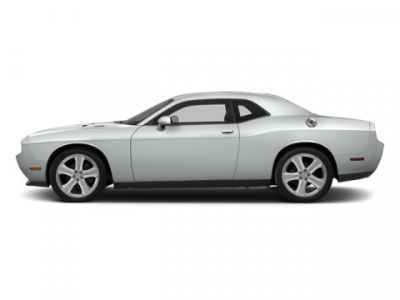 2014 Dodge Challenger R/T (Bright White Clearcoat)