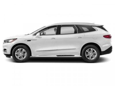 2019 Buick Enclave Premium (Summit White)