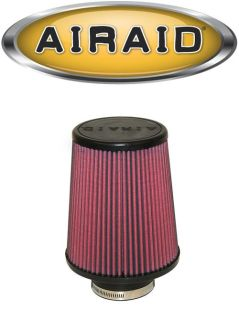 """Find AIRAID 700-494 SynthaFlow Cold Air Filter Cone Element 3"""" x 7"""" x 4-5/8"""" x 6"""" motorcycle in Story City, Iowa, US, for US $51.90"""