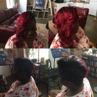 Hair Braider / Locs / Natural Hair