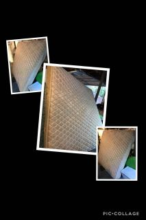 King size mattress only. No box springs. Pick up in Riverchase $50.00