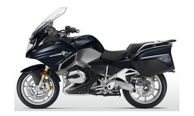 2018 BMW R 1200 RT Touring Motorcycles Palm Bay, FL