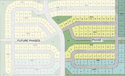 Block 14 Kings Bluff Estates #Lot 6 Holmen
