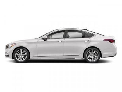 2018 Hyundai Genesis 3.8L (Casablanca White)