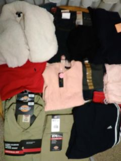 Great NWT/Excellent Condition Clothing Lot