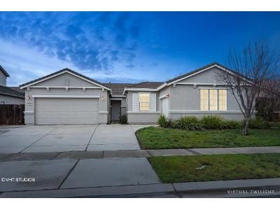 4 Bed 2 Bath Foreclosure Property in Marysville, CA 95901 - Clear Water Ct