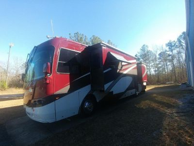 2006 Coachmen SPORTSCOACH CROSS COUNTRY 382DS