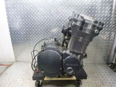 Sell 2000 Suzuki Bandit GSF1200 Engine Motor GUARANTEED motorcycle in Odessa, Florida, United States, for US $999.00