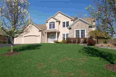 8217 Hoyt Farm Cicero Five BR, Stunning home situated on a