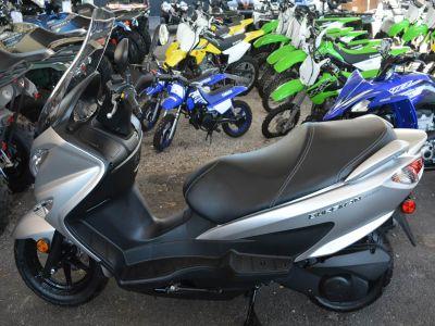 2018 Suzuki Burgman 200 250 - 500cc Scooters Clearwater, FL