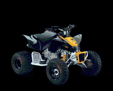 2016 Can-Am Kids ATVs Albuquerque, NM