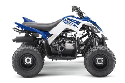 2018 Yamaha Raptor 90 Sport ATVs Johnson City, TN