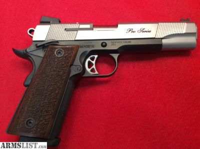 For Sale: Smith & Wesson Pro Series 1911 .45ACP