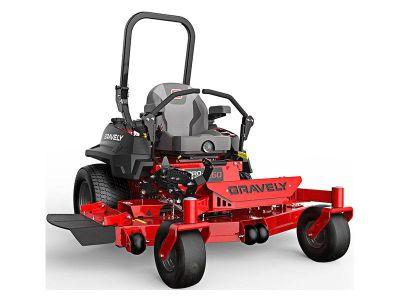 2019 Gravely USA Pro-Turn 260 (Yamaha EFI) Commercial Mowers Lawn Mowers Jesup, GA