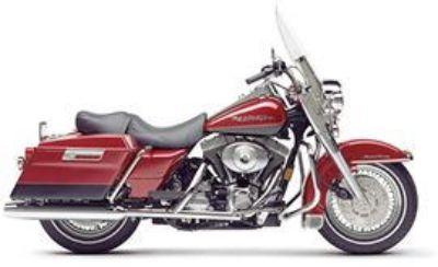 1999 Harley-Davidson FLHR Road King Touring Motorcycles Goshen, NY