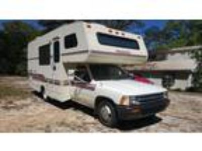 1990 Toyota Winnebago Warrior Rv 21Ft