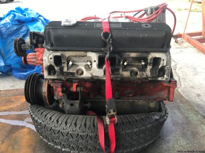 Dodge Mopar 360/5.9 Liter complete engine
