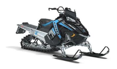 2019 Polaris 850 PRO-RMK 155 SnowCheck Select Snowmobile Mountain Snowmobiles Milford, NH